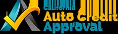 California Auto Credit Approval
